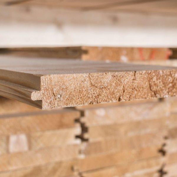 Legname da carpenteria